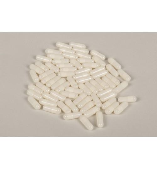 KAPSULA 00 CC (celulozna - bijela)