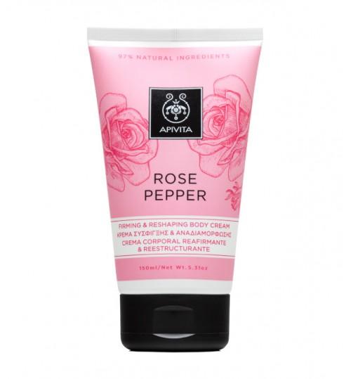 ROSE & PEPPER Krema za učvršćivanje i oblikovanje tijela