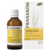 Pšenične klice, hladno tiješteno biljno ulje 50 ml Pranarom (TRITICI AESTIVI OLEUM)