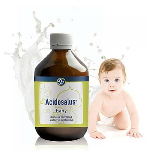 ACIDOSALUS BABY  300 ml