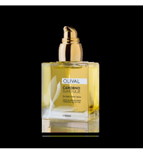 Čarobno suho ulje  50 ml  OLIVAL