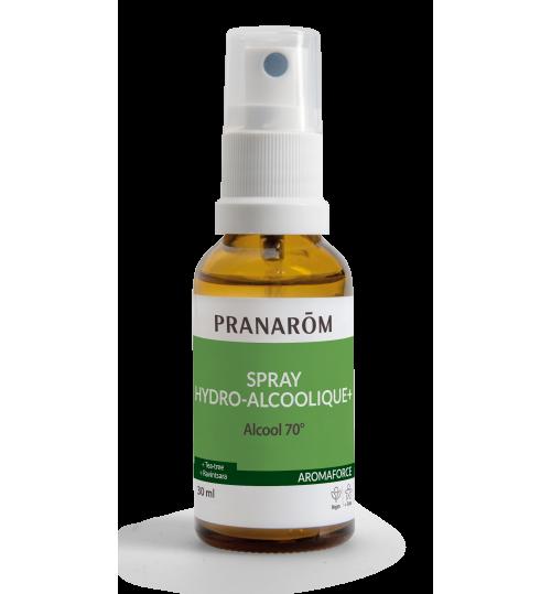 Aromaforce hidroalkoholni sprej za ruke 30 ml Pranarom