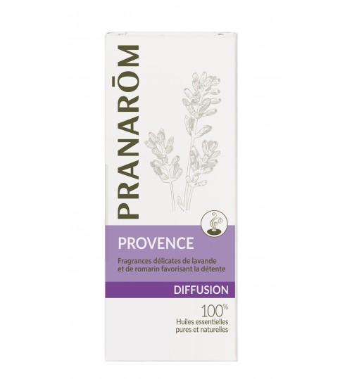 PROVENCE a 30 ml (mješavina za difuzer) Pranarom