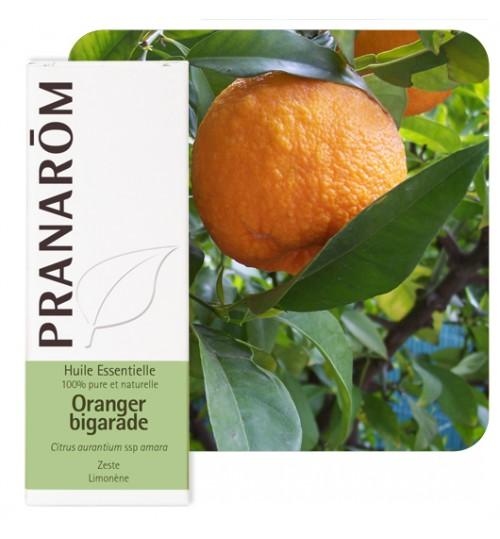 NARANČA GORKA ETERIČNO ULJE (Citrus aurantium) Pranarom