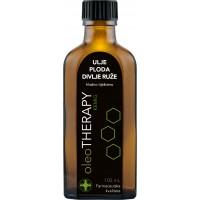oleoTHERAPY ulje ploda divlje ruže, hladno tiješteno 100 ml (rosa canina oleum press)