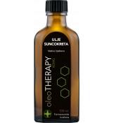 oleoTHERAPY ulje suncokreta, hladno tiješteno 100 ml (helianthi oleum press)