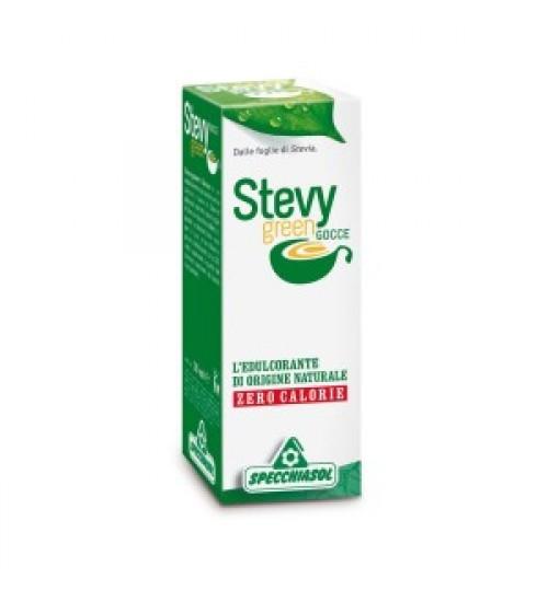 STEVY GREEN TEKUĆINA  30 ml  SPECCHIASOL
