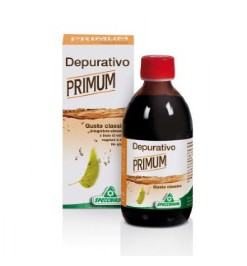 PRIMUM SIRUP  300 ml  SPECCHIASOL