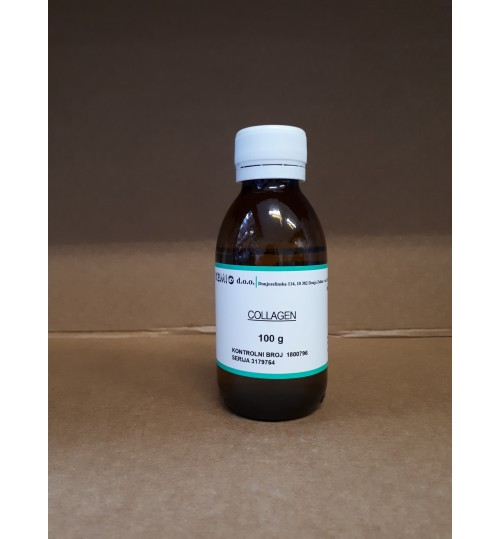 COLLAGEN (kolagen životinjskog podrijetla)