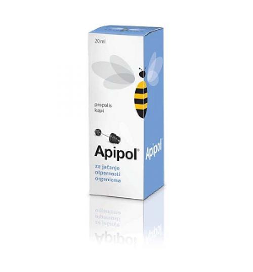 APIPOL KAPI  20 ml  APIPHARMA