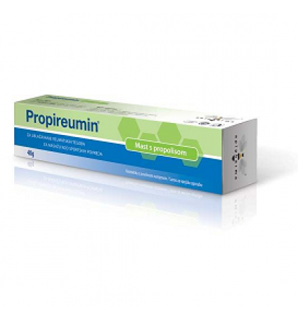 PROPIREUMIN MAST ZA REUMU   40 g  APIPHARMA
