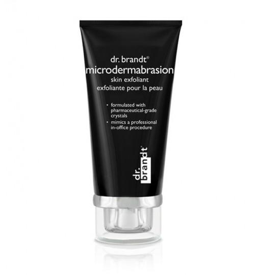 dr. brandt Microdermoabrasion Mikrodermoabrazija - krema za čišćenje lica