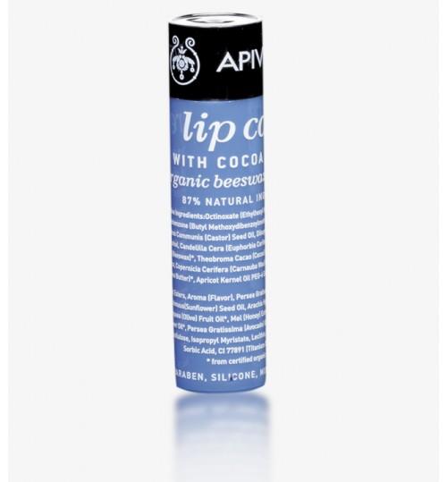Lip care Kakao maslac SPF 20 sa pčelinjim voskom i kakao maslacem