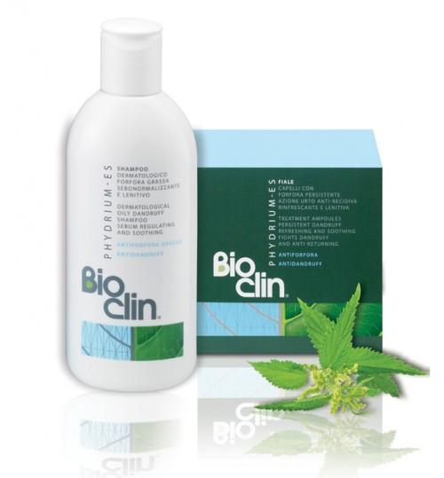 Phydrium-Es Šampon za masnu prhut