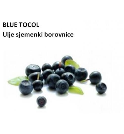BLUE TOCOL BILBERRY SEED OIL (ulje sjemenki borovnice-CO2)