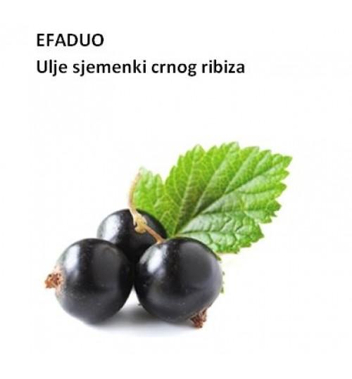 EFADUO BLACKCURRANT SEED OIL (ulje sjemenki crnog ribiza-CO2)