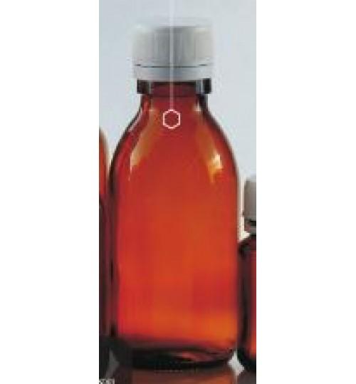 Boca staklena SIRUP 1000 ml