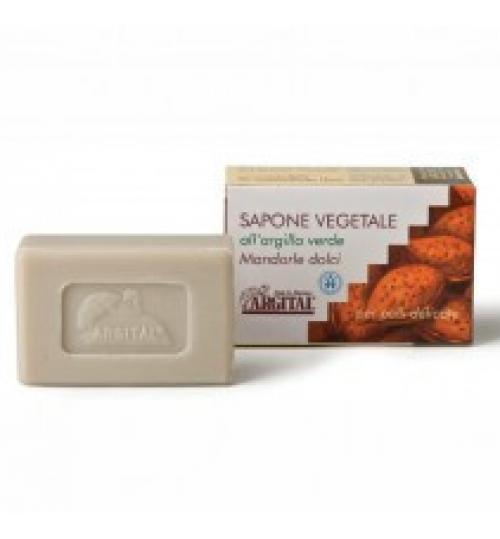 SAPUN SA SLATKIM BADEMOM a 100 g  (Argital)