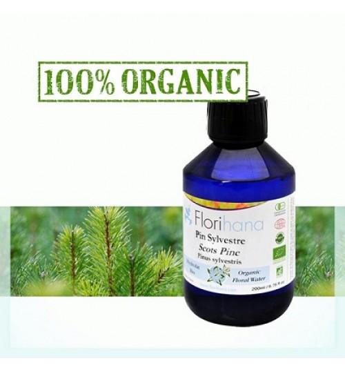 BOR BIJELI HIDROLAT a 200 ml organski uzgoj ECOCERT  (Florihana)