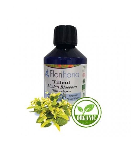LIPA HIDROLAT a 200 ml organski uzgoj ECOCERT  (Florihana)