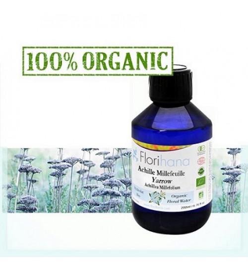 STOLISNIK HIDROLAT a 200 ml organski uzgoj ECOCERT  (Florihana)