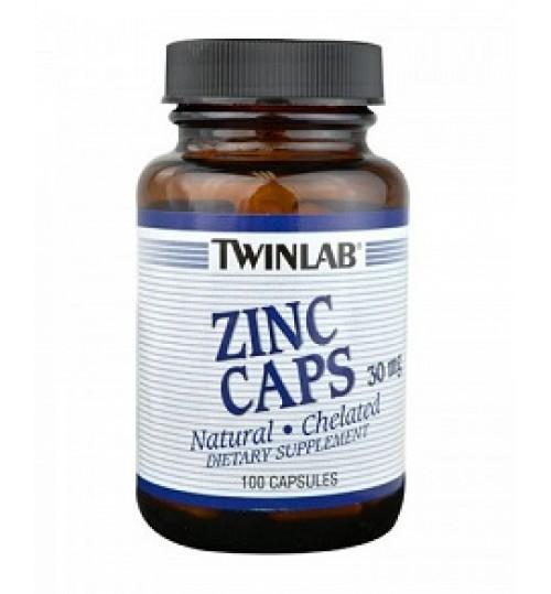TWINLAB – CINK  - kapsule