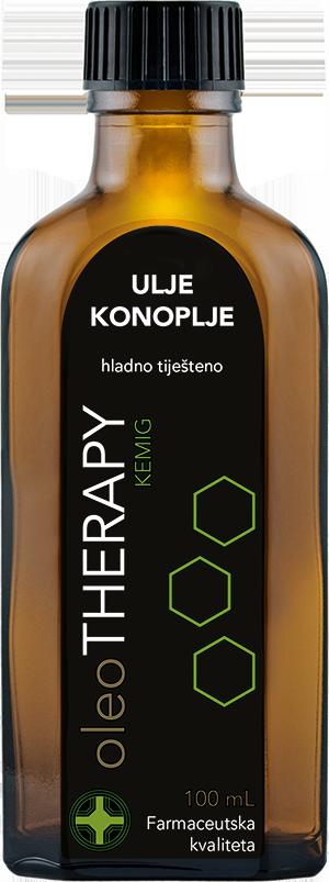 Oleotherapy Kemig